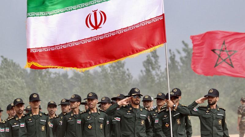 Iran cảnh báo sẽ trả đũa Mỹ từ Địa Trung Hải tới Ấn Độ Dương - ảnh 1