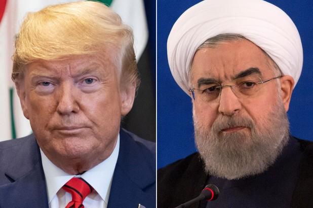 Iran: 'Mỹ đang muốn bỏ trừng phạt để đổi lấy đàm phán' - ảnh 1