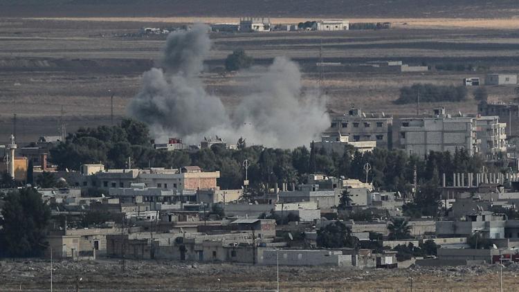 Người Kurd: Thổ Nhĩ Kỳ đã vi phạm thỏa thuận ngừng bắn - ảnh 1