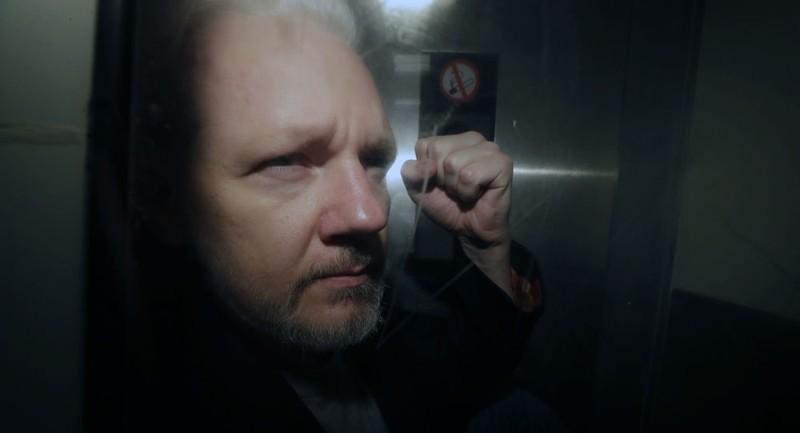Sức khỏe của nhà sáng lập WikiLeaks đang xấu đi - ảnh 1