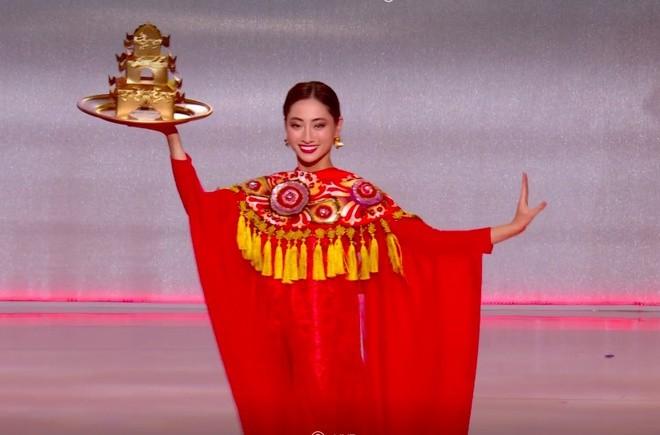 Jamaica đăng quang Miss World, Lương Thùy Linh dừng ở top 12 - ảnh 5