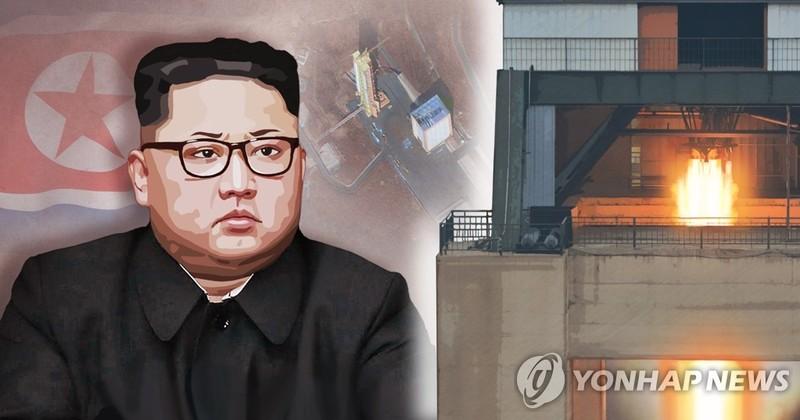 Triều Tiên tiếp tục khiêu khích, Mỹ sẽ nhận quà Giáng sinh gì? - ảnh 1