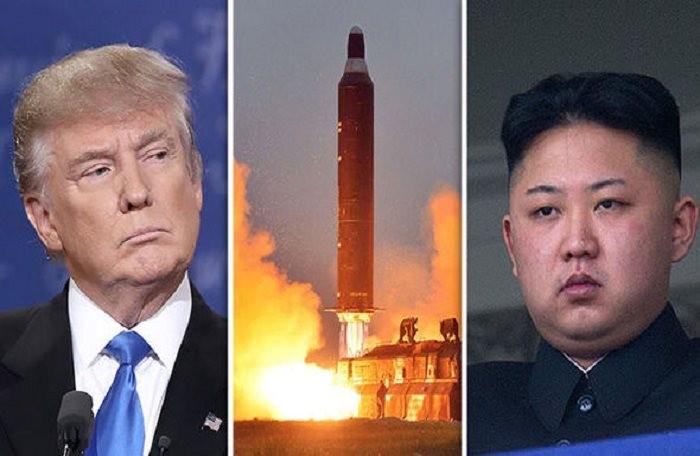 Triều Tiên tiếp tục khiêu khích, Mỹ sẽ nhận quà Giáng sinh gì? - ảnh 2