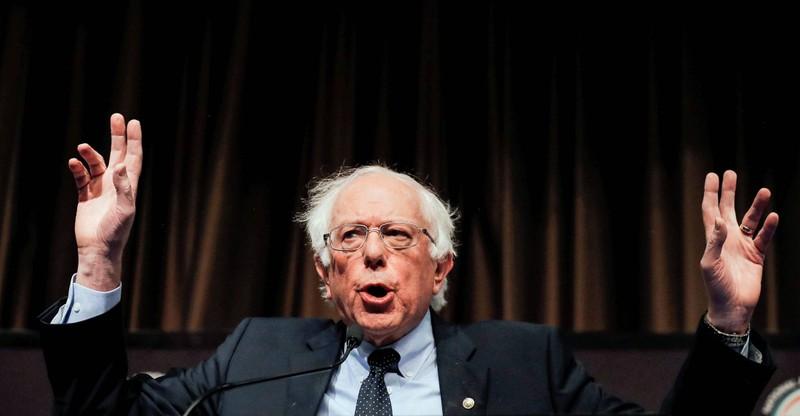 Ứng viên Dân chủ nào có khả năng đánh bại ông Trump? - ảnh 5
