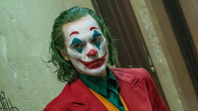 Nam diễn viên phim Joker thắng giải Quả Cầu Vàng - ảnh 4
