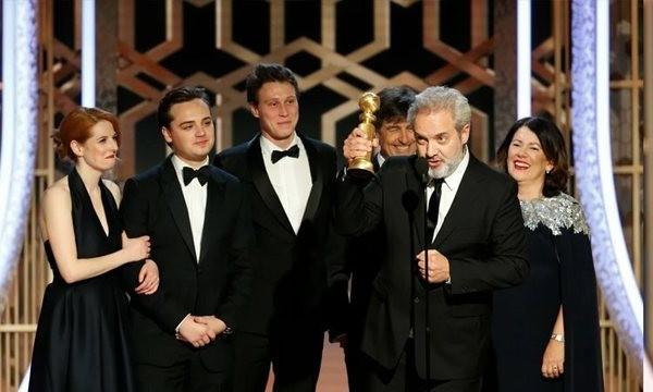 Nam diễn viên phim Joker thắng giải Quả Cầu Vàng - ảnh 3