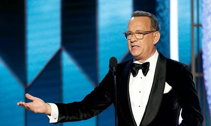 Nam diễn viên phim Joker thắng giải Quả Cầu Vàng - ảnh 7