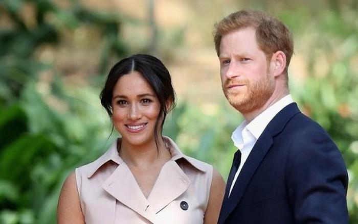 Nữ hoàng Anh đồng ý cho vợ chồng Harry rời hoàng gia - ảnh 2