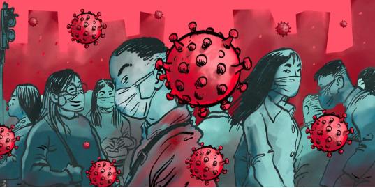 Dịch bệnh virus Corona: Những gì biết đến lúc này - ảnh 5