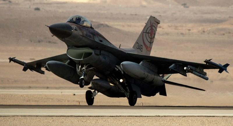 Nga: Tên lửa Israel gây nguy hiểm máy bay 172 người ở Syria - ảnh 1