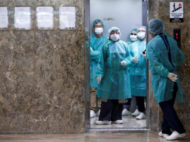 Vì sao đến nay Indonesia chưa có người nhiễm virus COVID-19? - ảnh 1