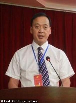 Viện trưởng bệnh viện ở Vũ Hán qua đời vì COVID-19 - ảnh 1