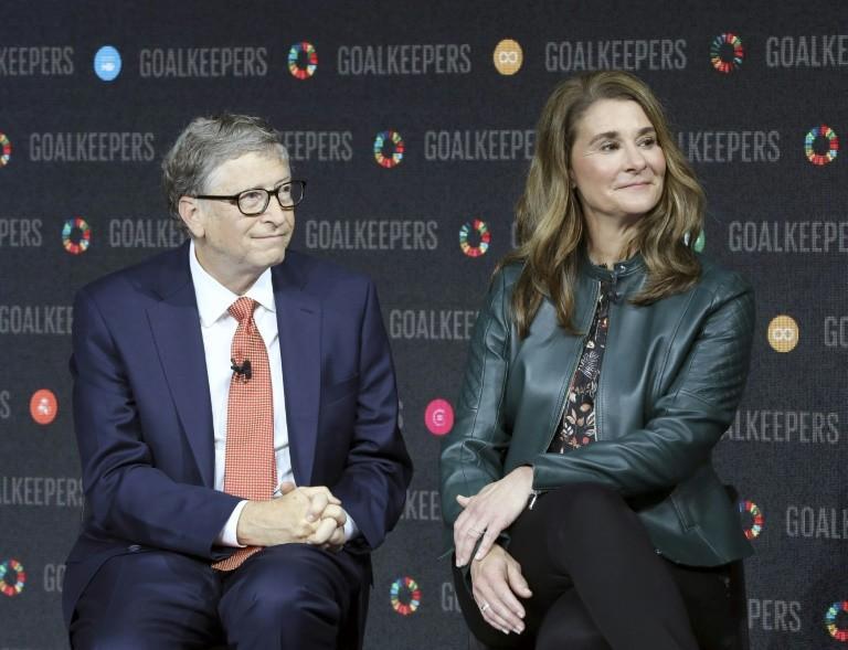 Ông Tập gửi thư cảm ơn vợ chồng tỉ phú Bill Gates - ảnh 1