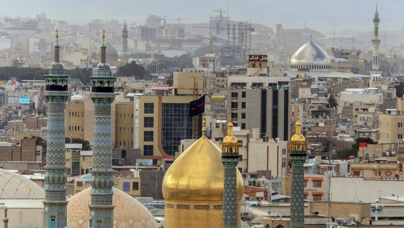 Iran có thêm 2 ca tử vong, ca nhiễm mới ở Trung Đông tăng - ảnh 2