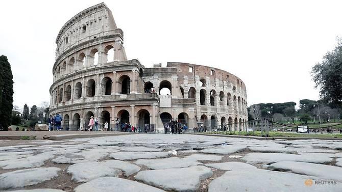 Cập nhật COVID-19 ở châu Âu: Ý 52 người chết, EU báo động cao - ảnh 1