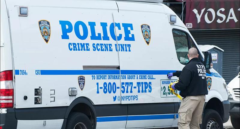 Vì COVID-19, cảnh sát Mỹ 'đánh bài ngửa' với tội phạm, tù nhân - ảnh 1