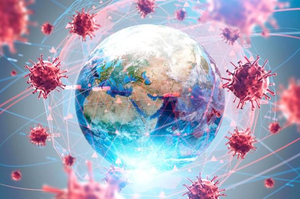 Số ca nhiễm COVID-19 trên toàn cầu vượt 300.000 người - ảnh 1