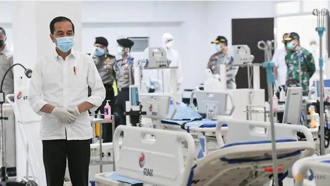 COVID-19 Đông Nam Á: Ca nhiễm Malaysia vượt 1.500 người - ảnh 1