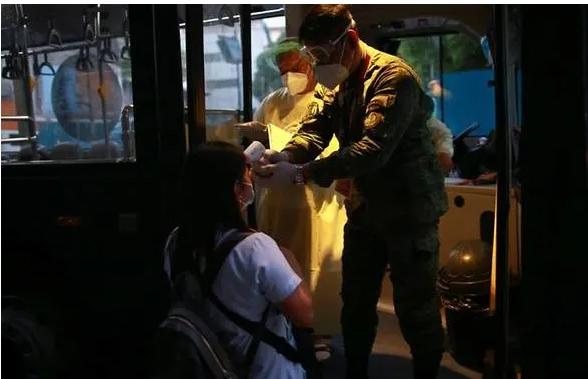 COVID-19 Đông Nam Á: Ca nhiễm Malaysia vượt 1.500 người - ảnh 4
