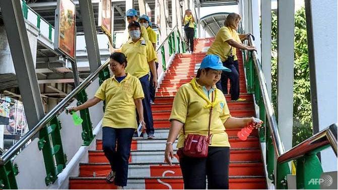 COVID-19 Đông Nam Á: Ca nhiễm Malaysia vượt 1.500 người - ảnh 3