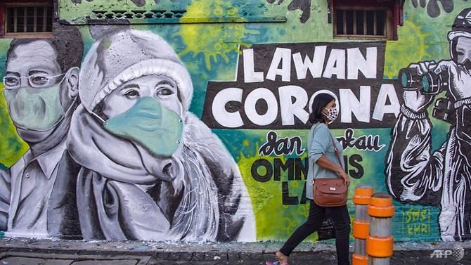 Nếu không mạnh tay, Indonesia sẽ có đến 71.000 ca nhiễm - ảnh 1
