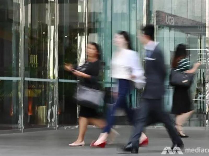 Singapore bỏ tù chủ lao động không để nhân viên làm việc từ xa - ảnh 2