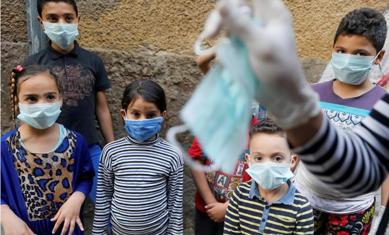 Liên Hiệp Quốc: Hàng trăm ngàn trẻ em sẽ tử vong hậu COVID-19 - ảnh 1