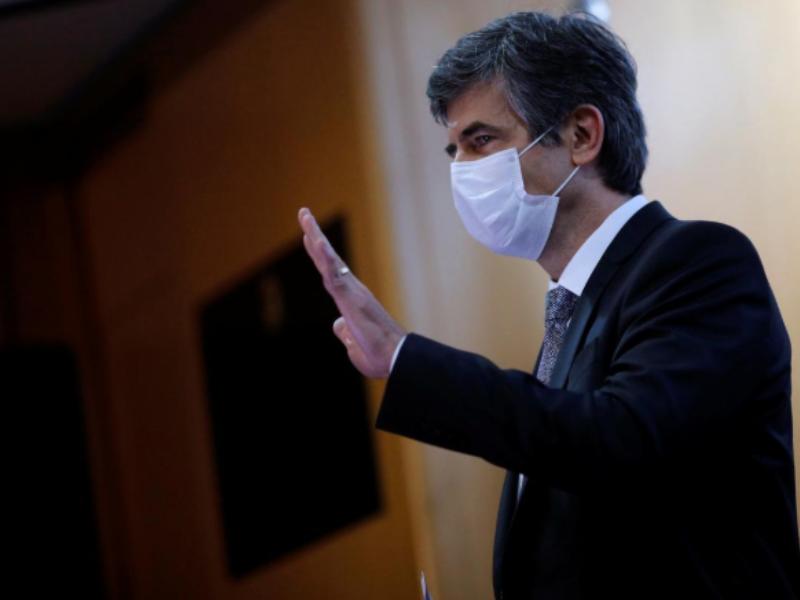 Brazil: Bất đồng tổng thống, 1 tháng 2 bộ trưởng y tế từ chức  - ảnh 2