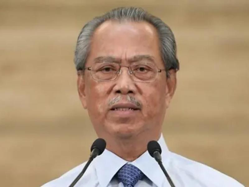 Thủ tướng Malaysia bác tin ông đang chữa bệnh ở Singapore - ảnh 1