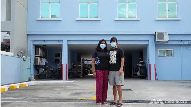 Vợ chồng đi hưởng tuần trăng mật bỗng chốc thành vô gia cư  - ảnh 2