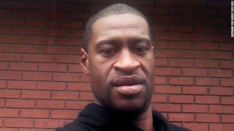 Thêm tội danh cho cảnh sát ghì cổ người da màu George Floyd - ảnh 2