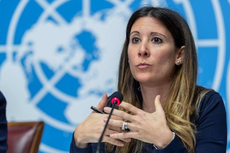 WHO: Các nước cần yêu cầu dân mang khẩu trang chặn COVID-19  - ảnh 1