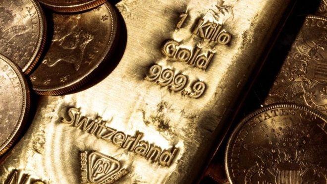 Tìm chủ nhân của 3 kg vàng bị bỏ quên trên tàu lửa - ảnh 1