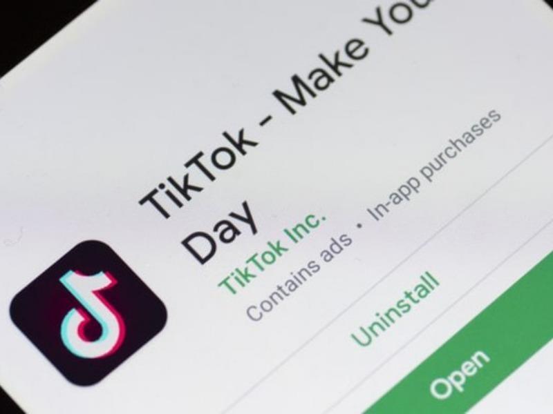 Ấn Độ ra lệnh cấm mới, TikTok mất 120 triệu người dùng  - ảnh 1