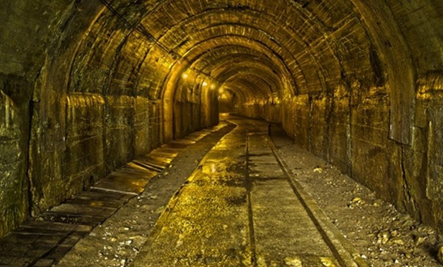 Ai Cập phát hiện mỏ vàng mới trị giá 1 tỉ USD - ảnh 1