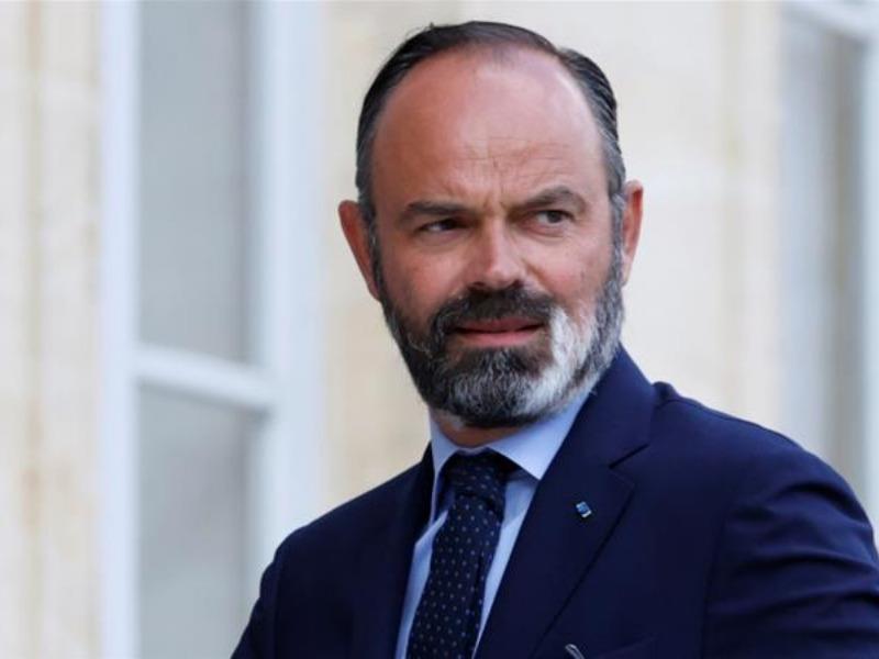 Vì sao Thủ tướng Pháp từ chức? - ảnh 1