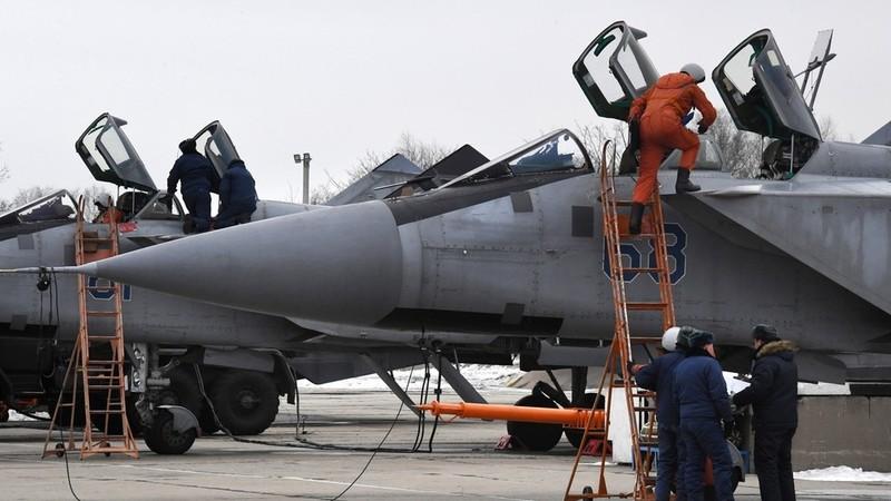 Kì lạ chuyện tiêm kích MiG-31 giá triệu USD được rao bán 2 USD - ảnh 1