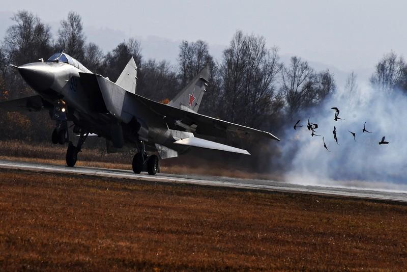 Kì lạ chuyện tiêm kích MiG-31 giá triệu USD được rao bán 2 USD - ảnh 2