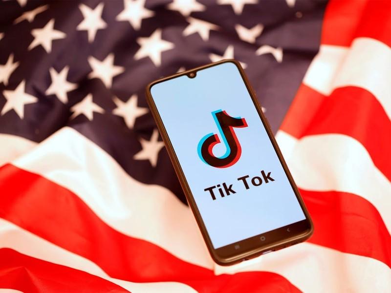 Ông Pompeo: Mỹ xem xét cấm ứng dụng Trung Quốc, bao gồm TikTok - ảnh 2