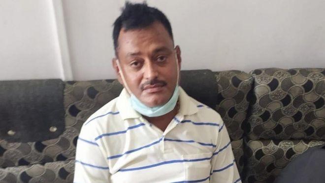 Ấn Độ: Tiêu diệt tội phạm nguy hiểm, từng bắn chết 8 cảnh sát  - ảnh 1