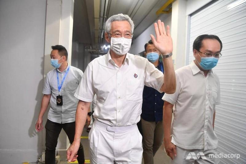 Bầu cử Singapore: Đảng cầm quyền giành chiến thắng áp đảo - ảnh 1