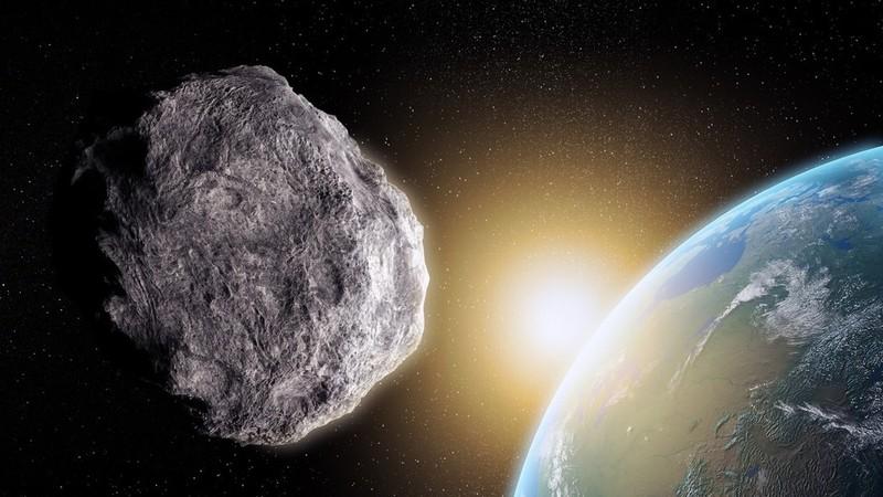 Thiên thạch lao về phía Trái đất ở khoảng cách siêu gần - ảnh 1