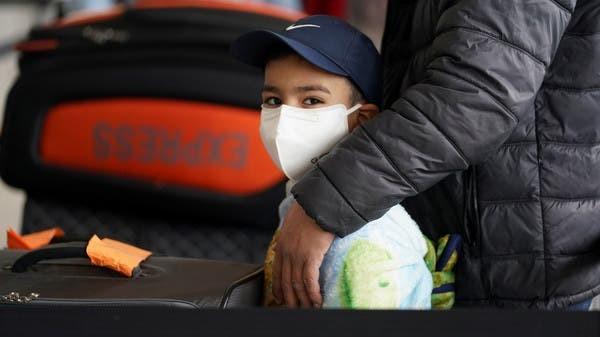 Mỹ hơn 77.000 ca nhiễm một ngày, gấp 3 lần tháng trước - ảnh 1