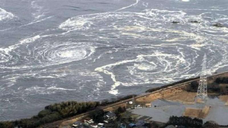 Động đất ở Mỹ, gây cảnh báo sóng thần - ảnh 1