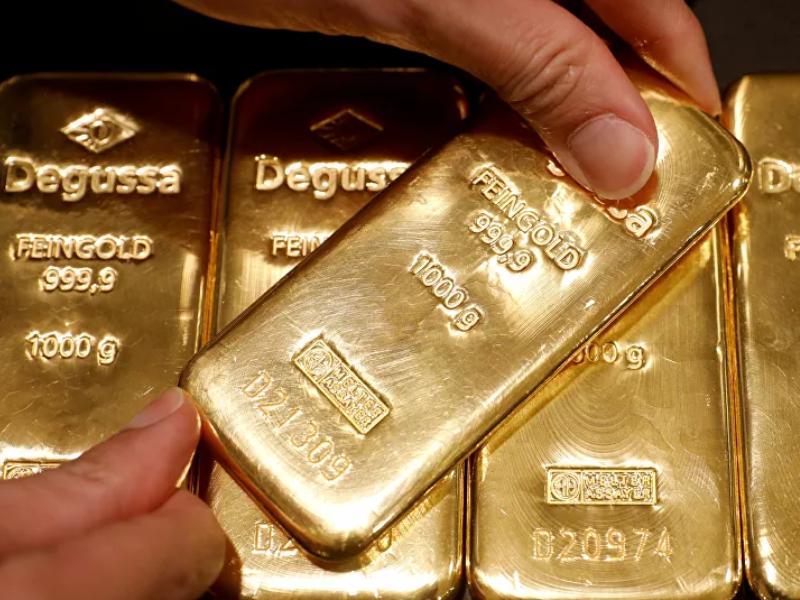 Mỹ bất ổn, nhà đầu tư bỏ USD mua vàng - ảnh 1