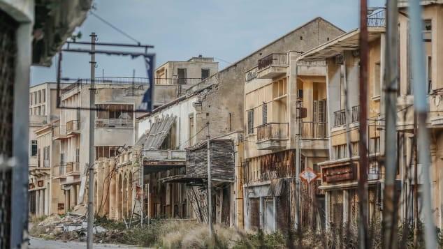 Bắc Cyprus sắp mở cửa lại 'thị trấn ma' - ảnh 1