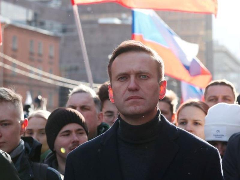 Nga không muốn vụ Navalny gây tổn hại quan hệ với phương Tây - ảnh 1