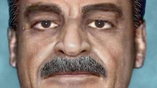 Nghi phạm giết 2 con gái, nằm top 10 truy nã của FBI bị bắt - ảnh 1
