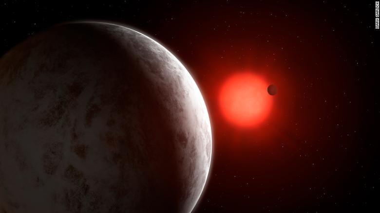 Phát hiện thêm 50 hành tinh mới nhờ trí tuệ nhân tạo - ảnh 1