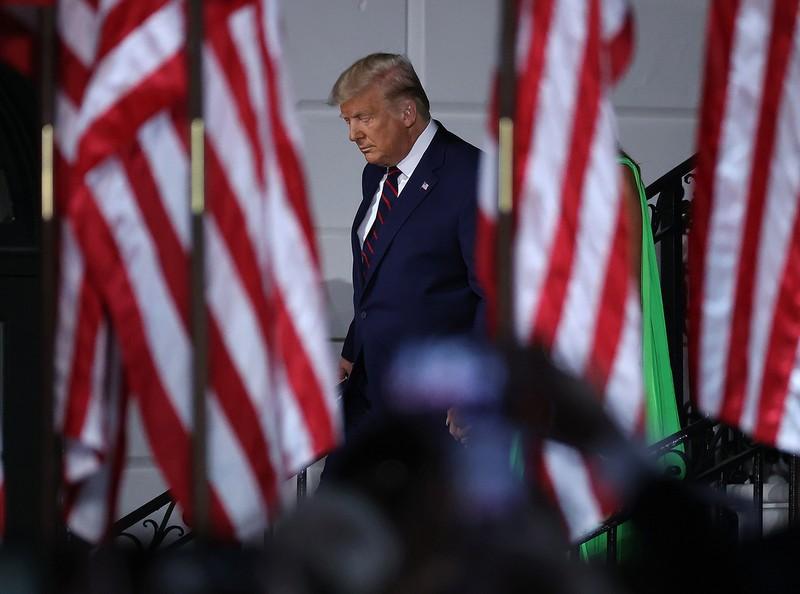 Đại hội đảng Cộng hòa: Ái nữ ông Trump ca ngợi cha 'thực tế' - ảnh 2